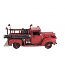 Wóz strażacki retro replika