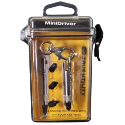 Mini śrubokręt MiniDriver True Utility