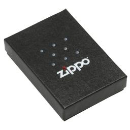 Zapalniczka Zippo Street Chrome