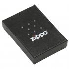 Zapalniczka Zippo Bullet Hole Toffee