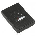Zapalniczka Zippo Flame Leaf z emblematem