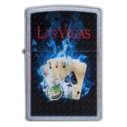 Zapalniczka Zippo Las Vegas