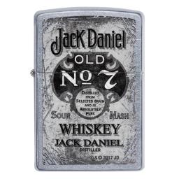 Zapalniczka Zippo Jack Daniel's nadruk