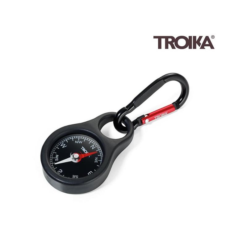 Brelok Kompas TROIKA