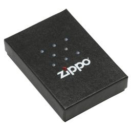 Zapalniczka Zippo Jack Daniel's black ice