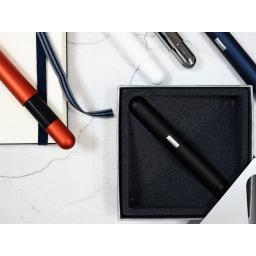 Lamy Pico black czarny długopis składany