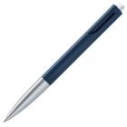 Długopis Lamy Noto niebiesko-srebrny
