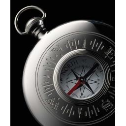 Kultowy kompas Grand Voyager Dalvey