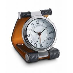 Zegarek kieszonkowym z budzikiem Cavesson Dalvey