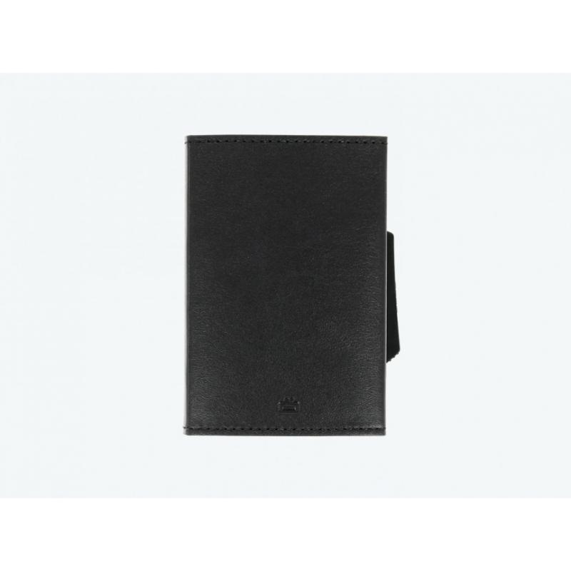 Portfel Cascade Wallet Ögon full black