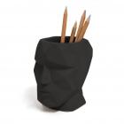Przybornik na długopisy geometryczna głowa Balvi Gifts