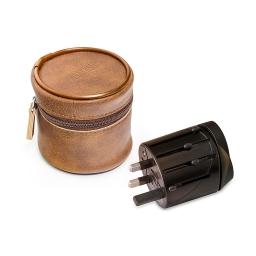 Uniwersalna przejściówka adapter do kontaktu