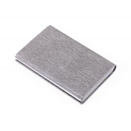 Etui na karty kredytowe z ochroną RFID TROIKA