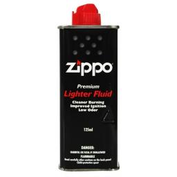 Benzyna Zippo, puszka 125ml
