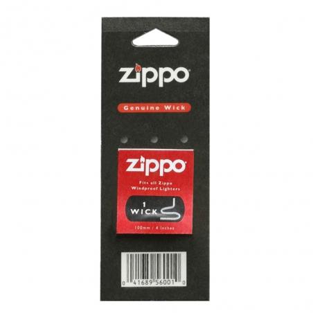 Knoty Zippo