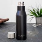 Butelka na wodę czarny onyx 500ml Ted Baker London