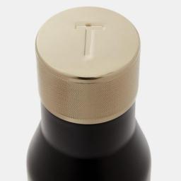 Butelka na wodę czarny onyx 500ml Ted Baker London