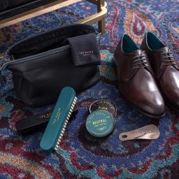 Zestaw do czyszczenia butów Ted Baker London