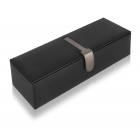 Skórzane pudełko na 5 zegarków
