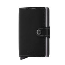 Portfel Miniwallet Original Black - SECRID