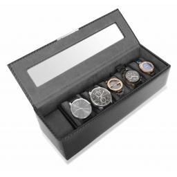Etui na 6 zegarków NEAL Mele & CO.