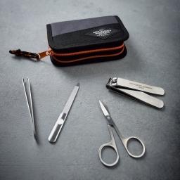 Męski przybornik do manicure Gentlemens Hardware