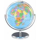 Piękny klasyczny globus