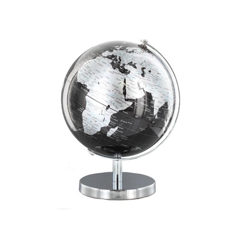 Nowoczesny globus dla wymagających