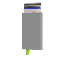 Etui na karty Cardprotector Powder Concrete SECRID