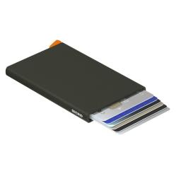 Etui na karty Cardprotector Powder Moss SECRID
