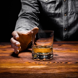 Szklanki do whisky w etui