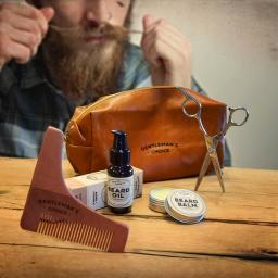 Zestaw do pielęgnacji brody