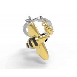 Breloczek pszczoła
