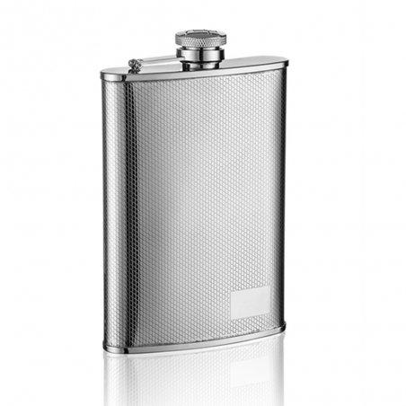 "Elegancka piersiówka ""Sabadell"" 180 ml Dan Barmore"