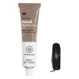 zestaw do pielęgnacji dłoni dla mężczyzn Gentlemen's Hardware