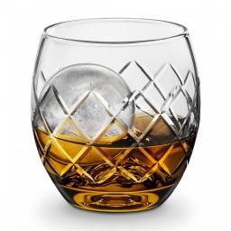 Luksusowy zestaw do whisky z karafką Yarai
