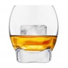 Zestaw szklanka do whisky Colossal z formą na lód