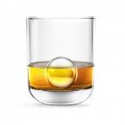 Stalowe kule chłodzące do whisky - Final Touch
