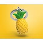 Brelok do kluczy ananas - Metalmorphose