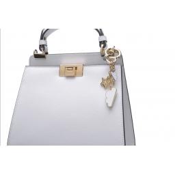 Zawieszka do torebki chmurka - Metalmorphose