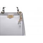 Brelok  do torebki Matrioszka - Metalmorphose