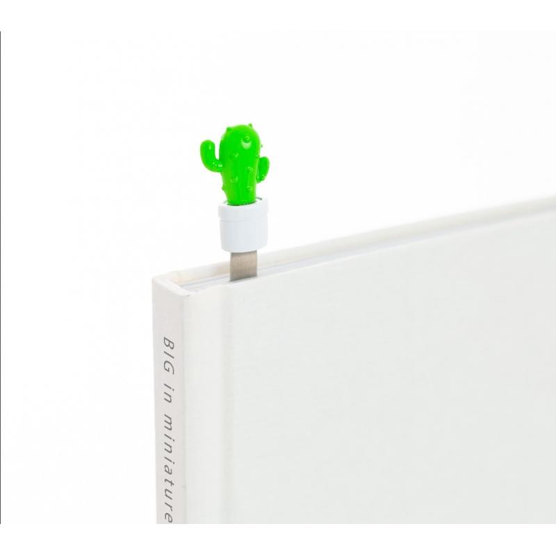 Zakładka do książki kaktus