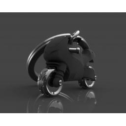 Breloczek ścigacz - Metalmorphose