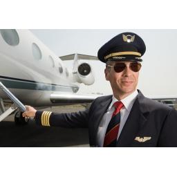 Prezent dla pilota