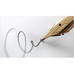 Pióra i długopisy