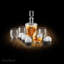 Akcesoria do whisky