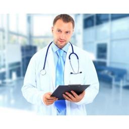Prezent dla lekarza