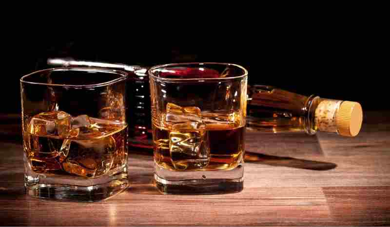 Whisky dla mężczyzny. Poradnik
