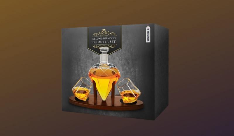 W czym podawać whisky?