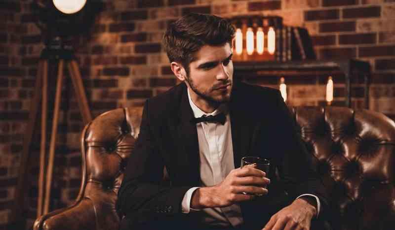 Jak pić whisky? Poradnik dla mężczyzn